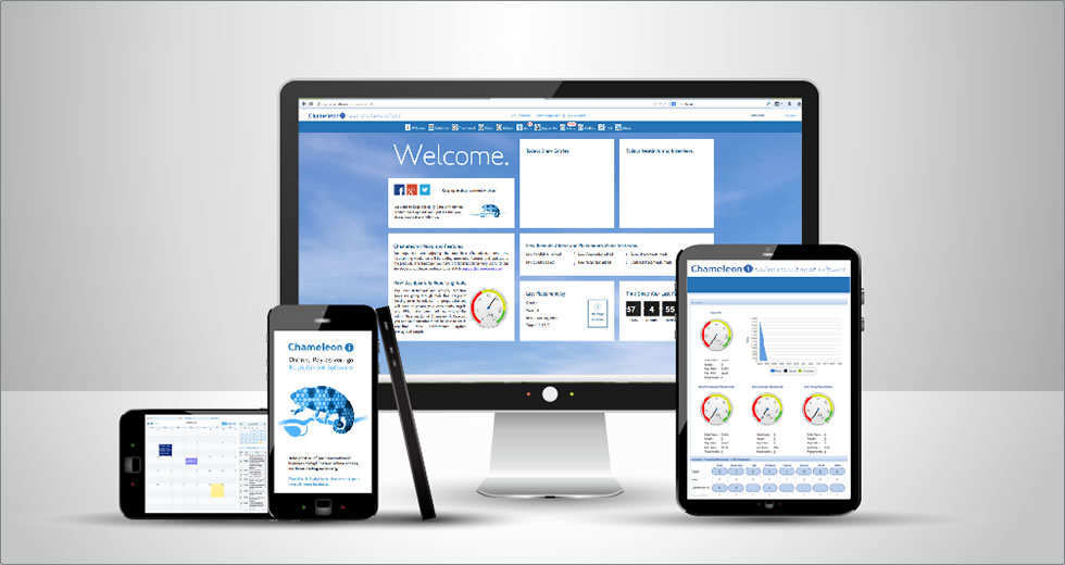 Top Devices - Mobile Recruitment Software Online