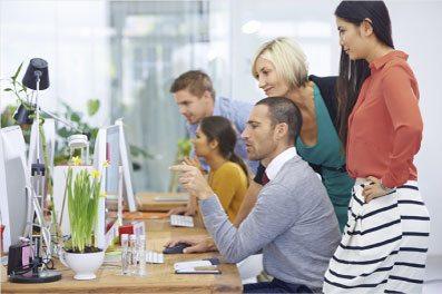 Start-up recruitment agencies