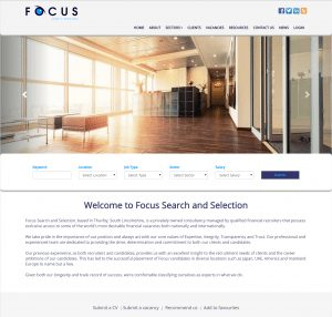 Focus-Website