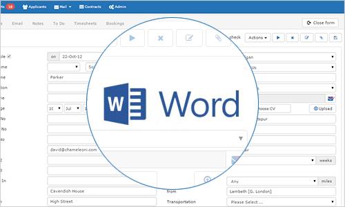 Microsoft-Word-CV-Editor