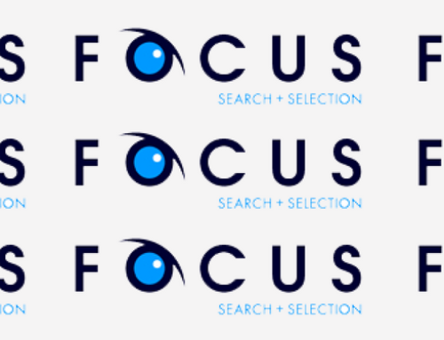 Focus Search & Selection – New Website Launch