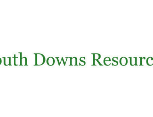 The South Downs new Blueprint website