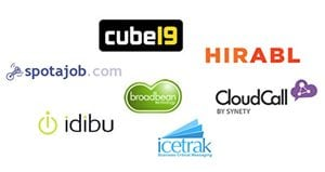 Partnerships Logo