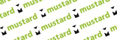 Mustard Logo