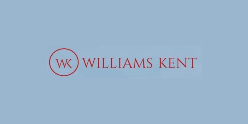 Williams Kent Logo