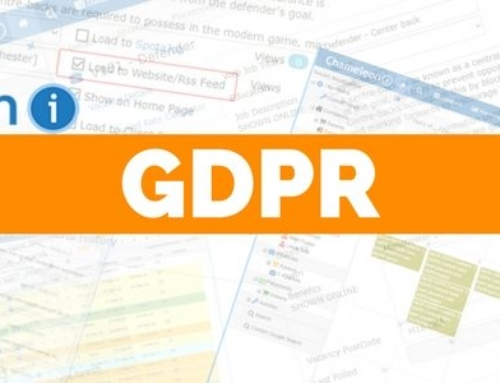 GDPR doesn't have to be difficult