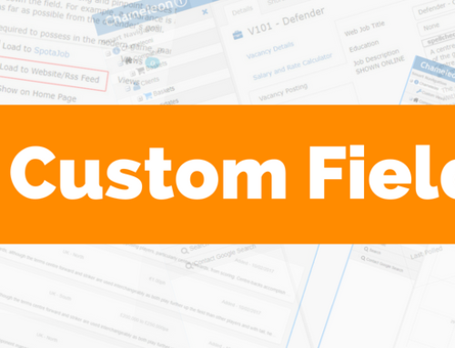 Custom Fields: what they are + how to use them