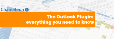 Outlook plugin banner