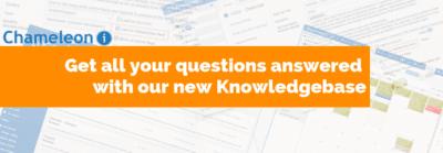 Knowledgebase banner