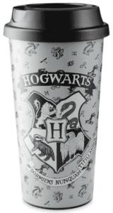 Harry Potter travel mug
