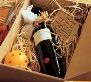 Mulled Wine Kit