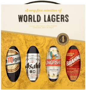 Word Lagers