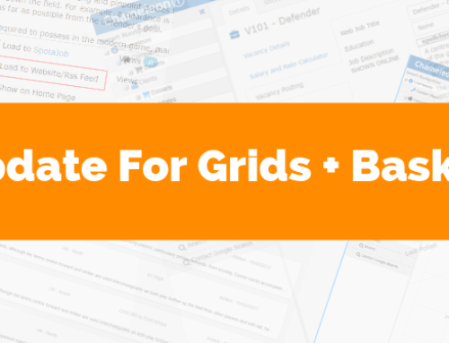An Exciting Update For Grids And Baskets