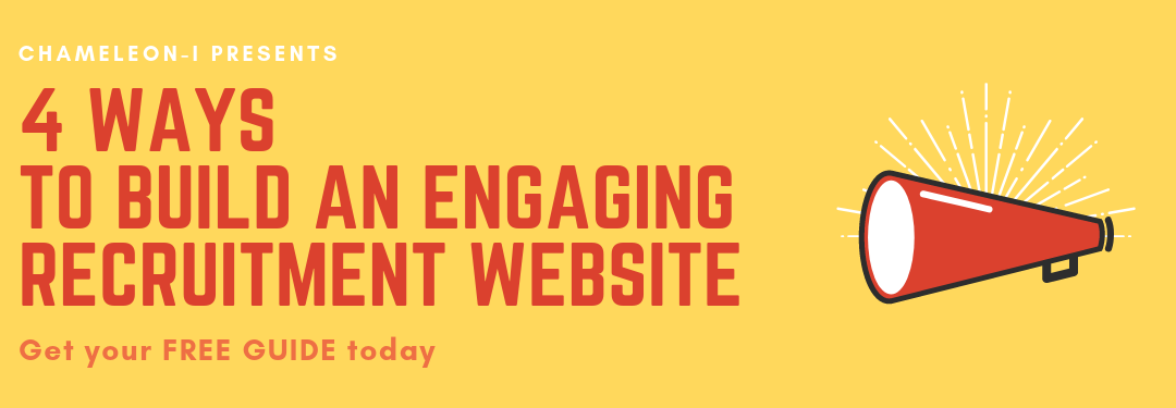 4 ways to build an engaging recruitment website