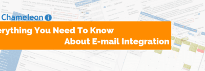 Everything You Need To Know About E-Mail Integration banner