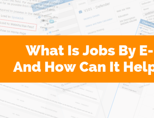 What Is Jobs By E-mail And How Can It Help Me?