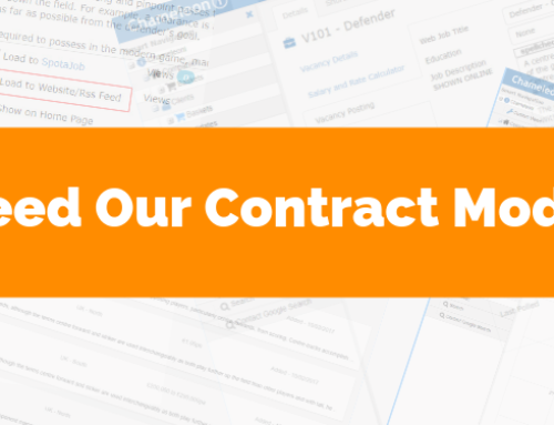 Why You Need Our Contract Module