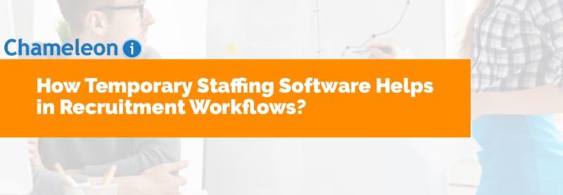 Recruitment Workflows