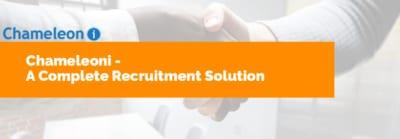 Complete recruitment solution