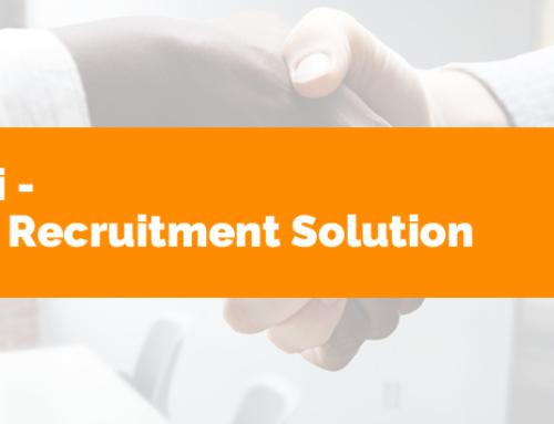 Chameleoni – A Complete Recruitment Solution