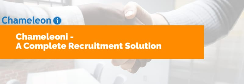 Complete recruitment solution