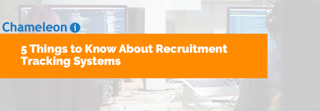 Recruitment Tracking Systems