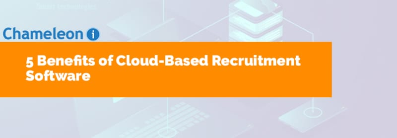 Cloud-Based Recruitment Software