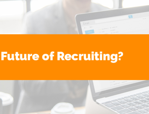 What Is the Future of Recruiting?