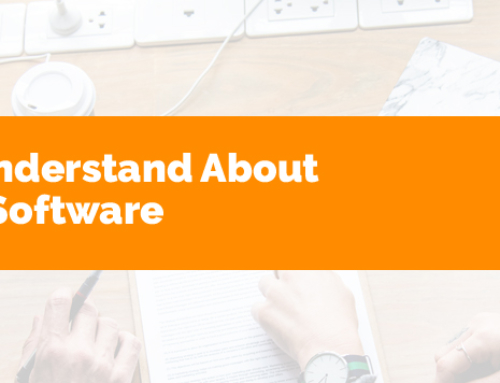 Things to Understand About Recruiting Software