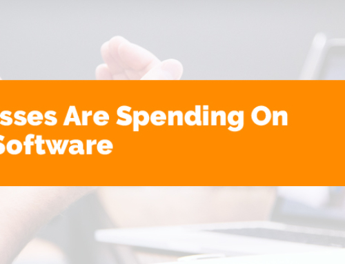 Why Businesses Are Spending On Recruiting Software?