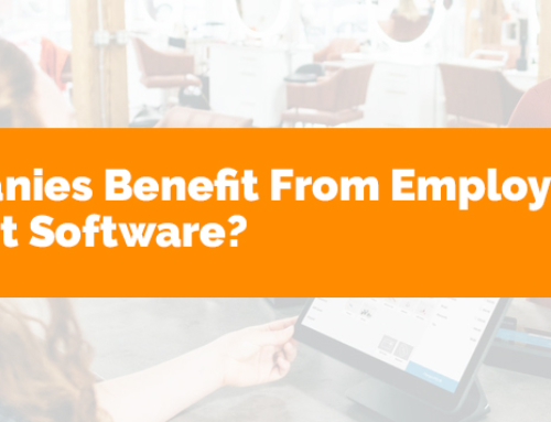 How Companies Benefit From Employee Recruitment Software?