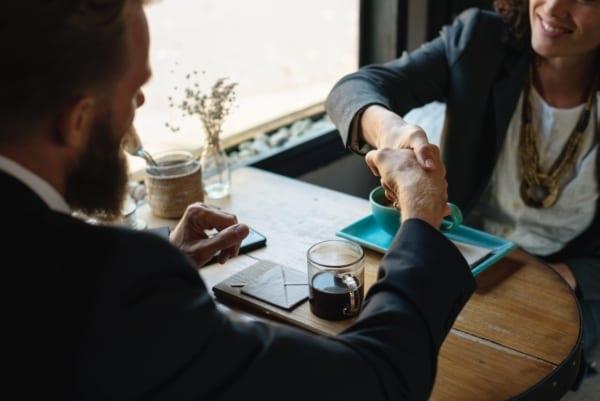 Smart hiring Solution