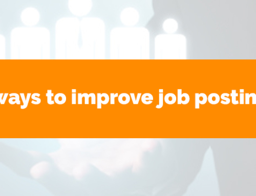 5 effective ways to improve job postings