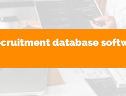 Choosing recruitment database software in the UK