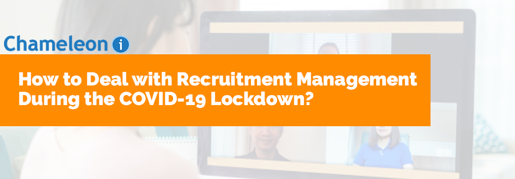 recruitment database software