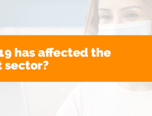 How Covid-19 has affected the recruitment sector?