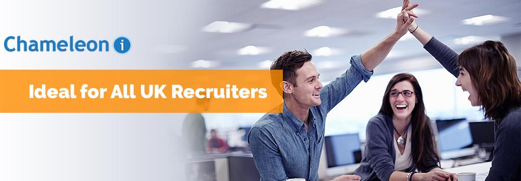 temporary recruitment software
