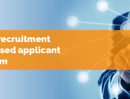 Improve your recruitment via a cloud-based applicant tracking system