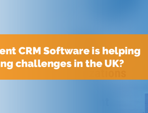 How Recruitment CRM Software is helping Overcome Hiring challenges in the UK?
