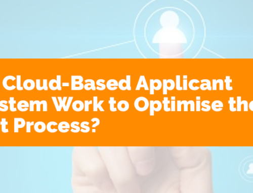 How Does a Cloud-Based Applicant Tracking System Work to Optimise the Recruitment Process?