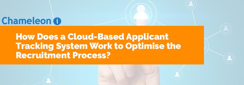 cloud based recruitment softwareuk