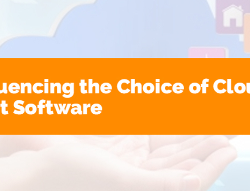 Factors Influencing the Choice of Cloud Recruitment Software