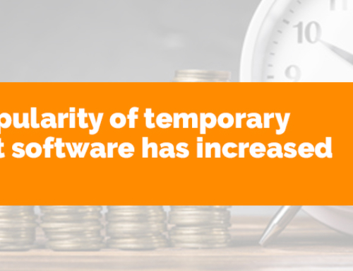 Why The Popularity of Temporary Recruitment Software has Increased Over Time?