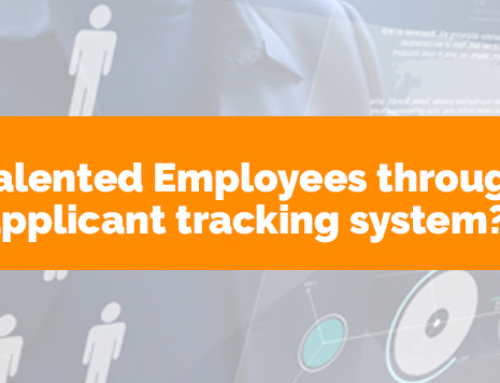 How to Hire Talented Employees Through an Effective Applicant Tracking System?