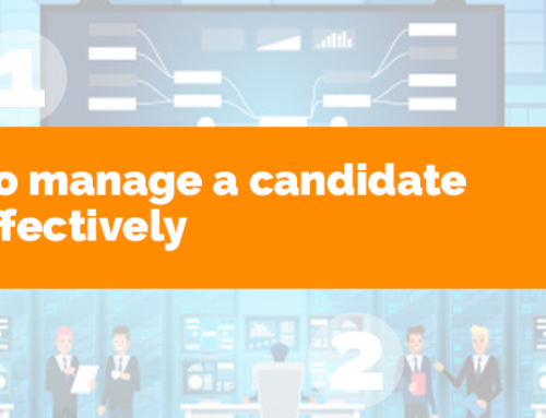 Three Tips to Manage a Candidate Database Effectively