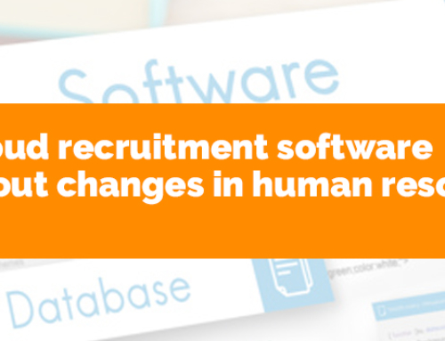 How has Cloud Recruitment Software Brought about Changes in Human Resource Platforms?