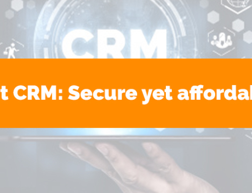 Recruitment CRM: Secure yet Affordable