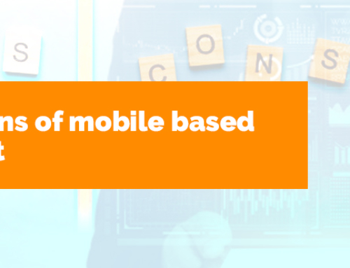 Pros and Cons of Mobile Based Recruitment