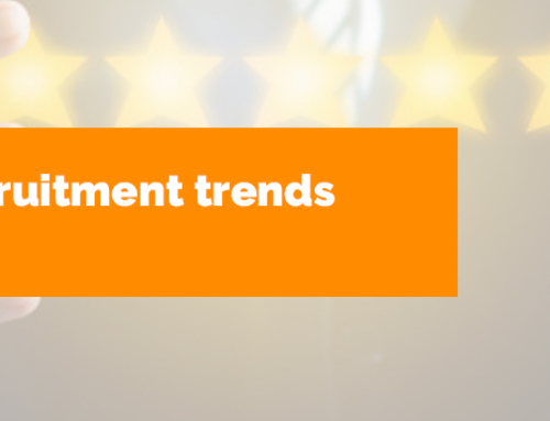 Top Five Recruitment Trends in 2020