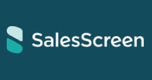 Sales Screen - your sales team motivated